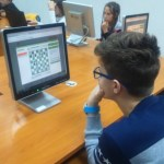 1st ECU Schools Internet Chess Championship