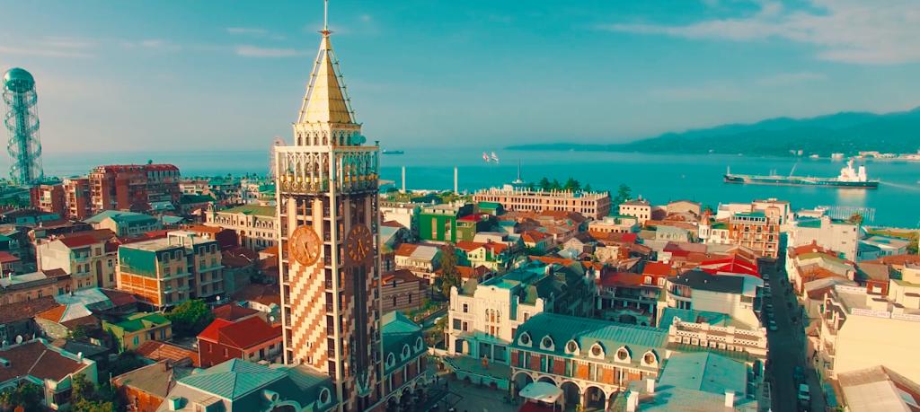 Film-in-Batumi