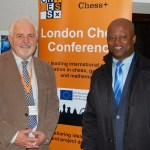 London Chess Conference 2017