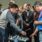 London Chess Conference 2016: The Didactics of Chess: Day Two