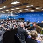 Tata Steel Chess 2018
