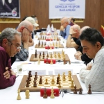 Turkish Seniors Championship