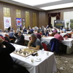 Turkish Seniors Championships