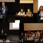 Informative talks, seminars and conferences organized by Turkish Chess Federation