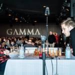 GAMMA Reykjavik Open 2018