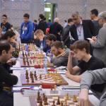 European Individual Chess Championship 2018