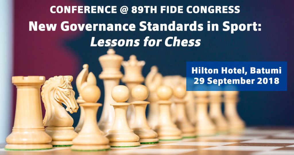 chess-governance