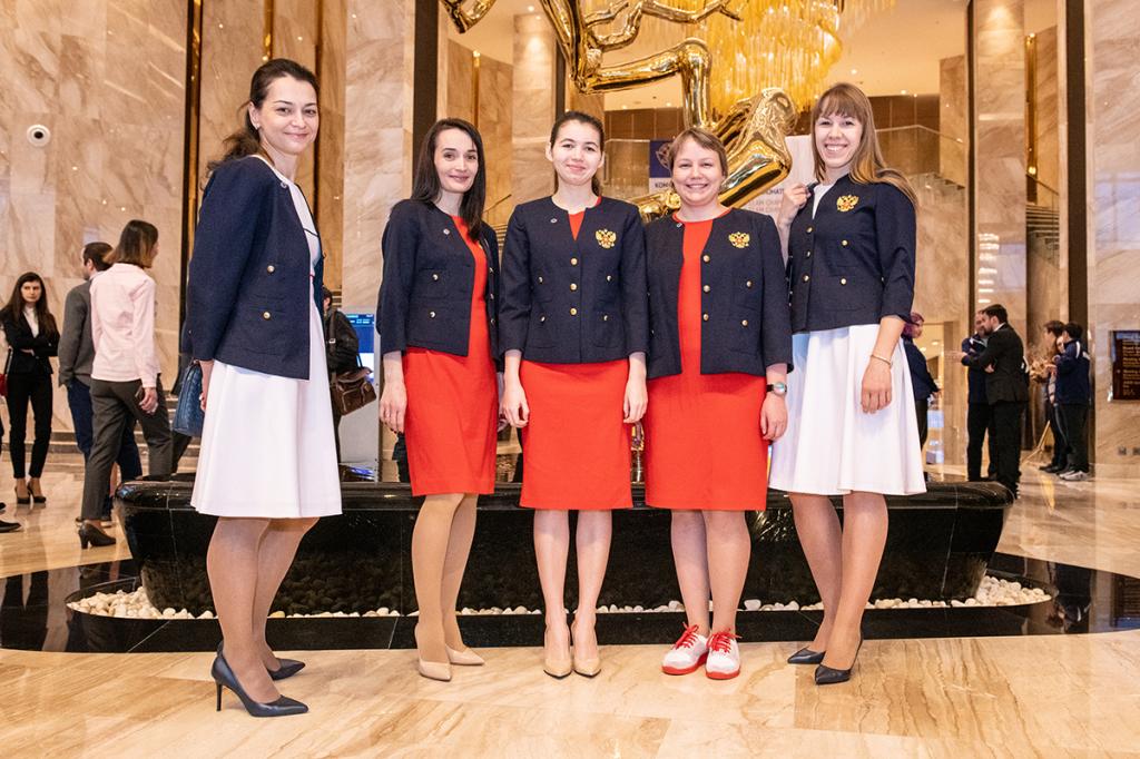 20190304-Astana-opening-5-RUSSIA-Kosteniuk-Lagno-Gunina-Goryachkina-Girya (1)