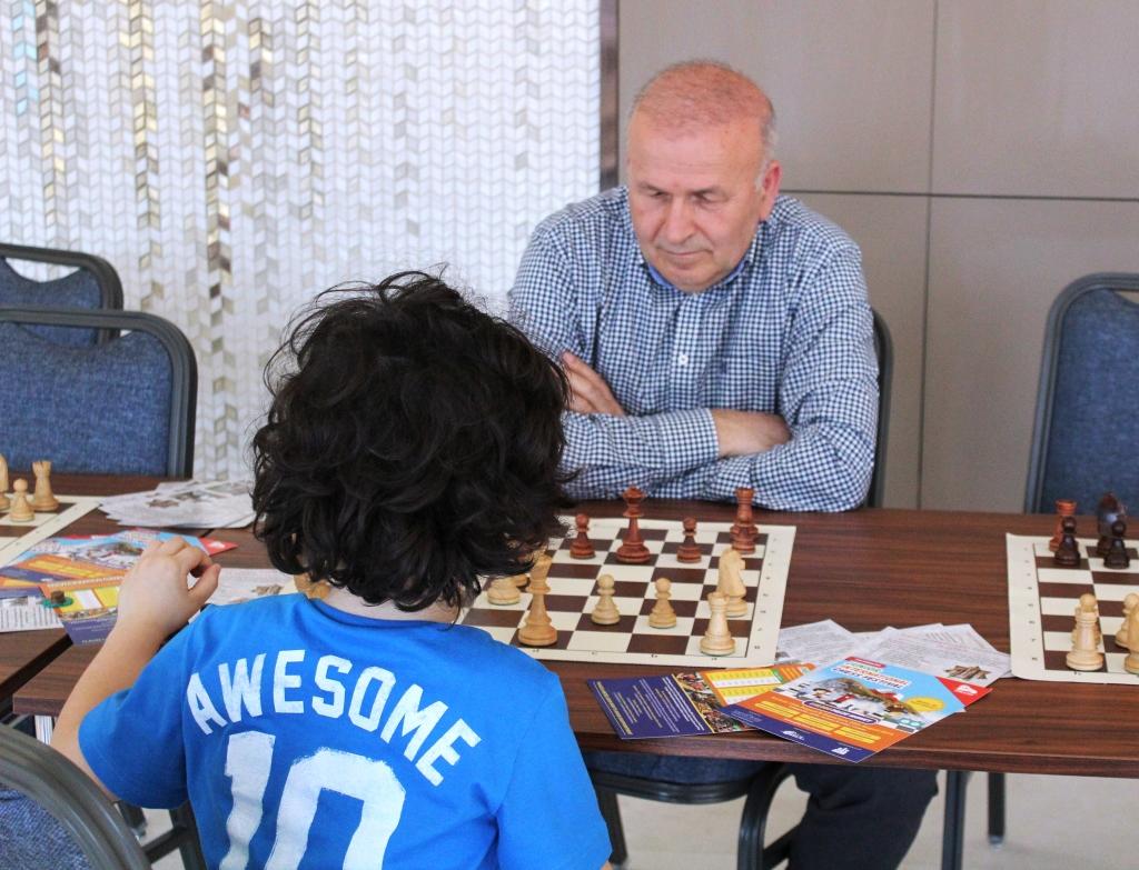 Chess iz awesome