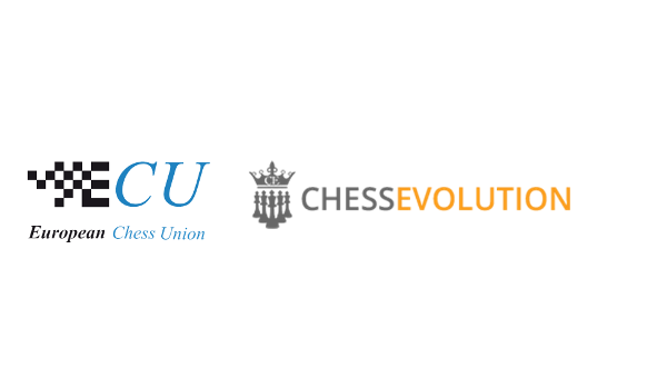 ECU-Chess Evolution cover