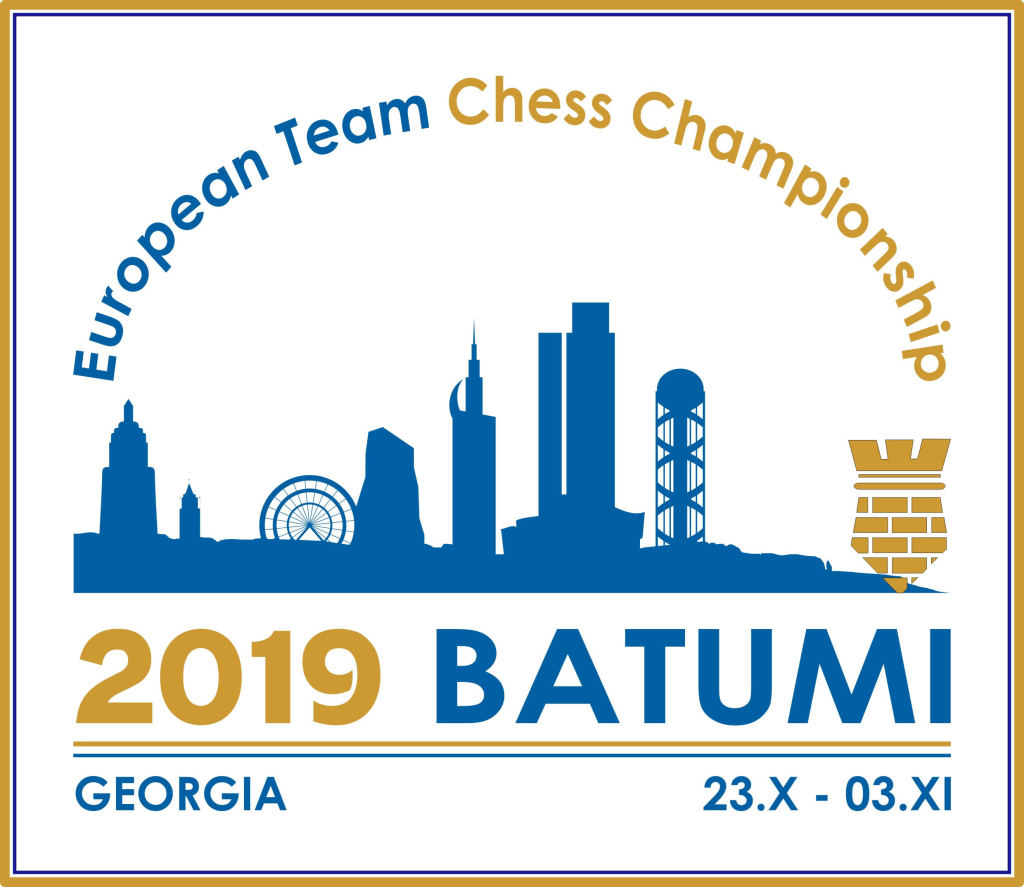 EUROPEAN TEAM CHESS CHAMPIONSHIP 2019 – Official Invitation
