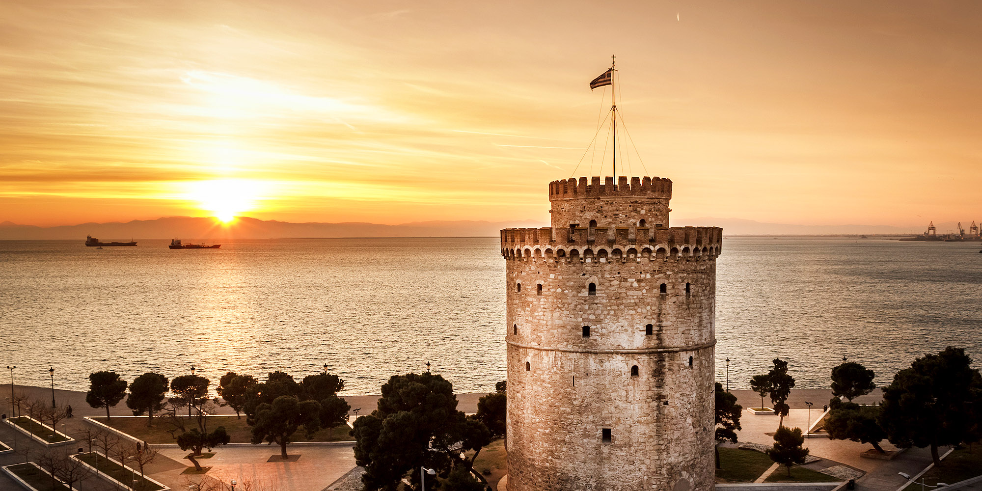 Thessaloniki-Greece-10-most-beautiful-places-to-visit-in-Greece-for-travelers-holiday-sarthi