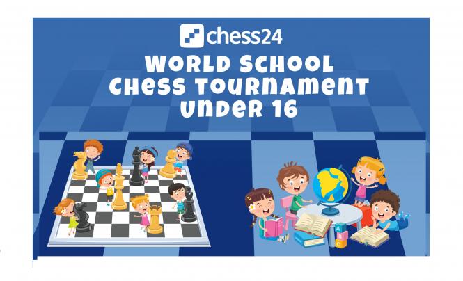 World Online School Chess Tournament